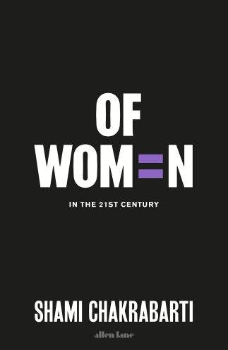 Of Women by Shami Chakrabarti