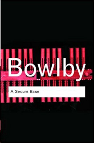 A Secure Base by John Bowlby