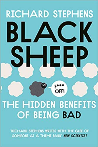 Black Sheep by Richard Stephens