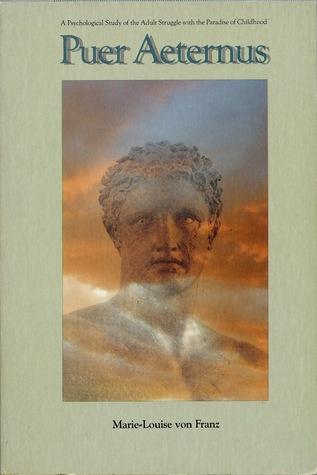Puer Aeternus by Marie-Louise von Franz