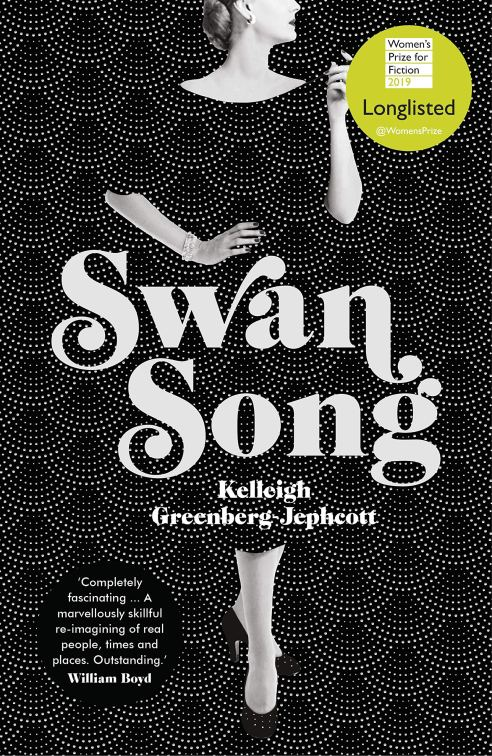 Swan Song by Kelleigh Greenberg- Jephcott