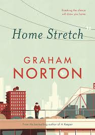 Home Stretch by Graham Norton