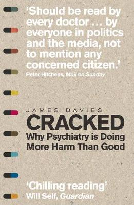 Cracked by James Davies