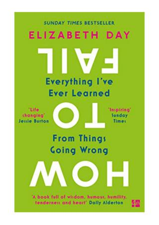 How to Fail by Elizabeth Day